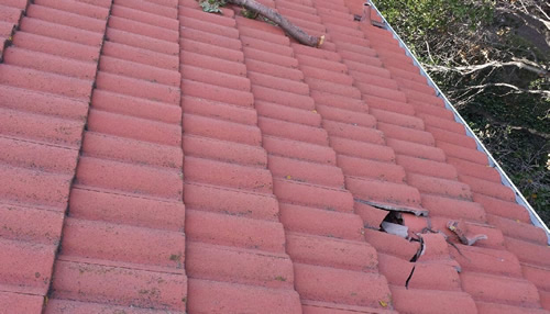 roof repair central florida