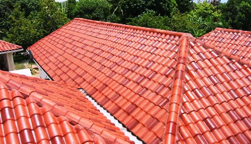 roofing repair osceola county