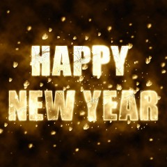 Happy New Year from Don Schmidt Roofing and Contracting, Inc.