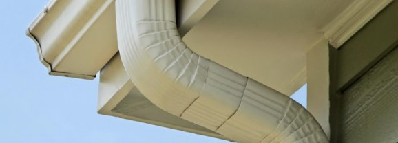Cleaning Your Gutters Is Very Important Especially After A Storm Or A Hurricane.
