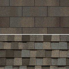 Difference Between Architectural Shingles and Three Tab Shingles in Central Florida Roofing?