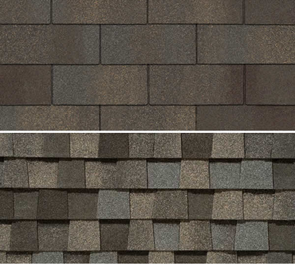 Difference Between Architectural Shingles And Three Tab