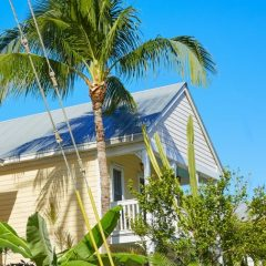 What Is The Best Kind Of Roof For Florida?