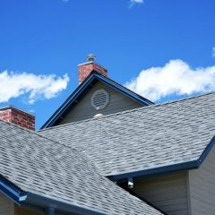 Is your Roof Clean?