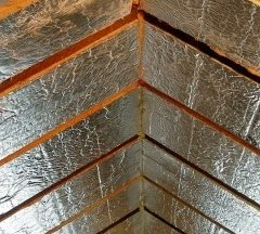 Insulating your Florida roof will save you money.