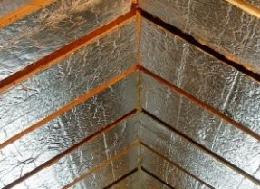 Roof Insulation why you need it?