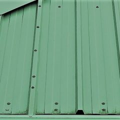 Choosing the Correct Metal Roof Color for your Roof.