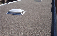 What is the Condition of your Commercial Roof? Does It Need Repair?
