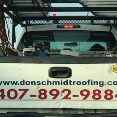 Three common Roofing Repairs after a Storm or Hurricane.