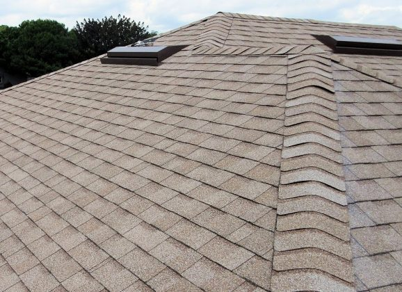 Proper Roof Ventilation is Key for your home or business.