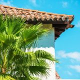 Add roof cleaning to your spring cleaning list.