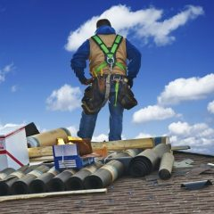 Protect Your Roof Of Your Home Today.