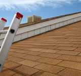 While Waiting for your Florida Roofer Arrive try these Leaky Roof Tips.