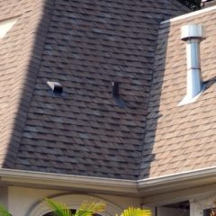 What is Roof Flashing for?