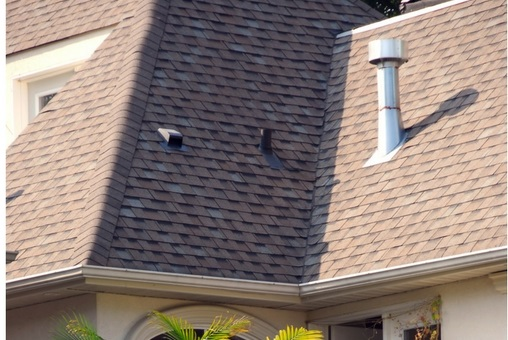 Proper Roof Ventilation is very Important.