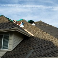 What is Flashing On Your Roof?