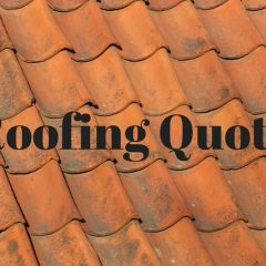 How To Hire A Great Roofer.