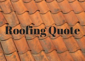 Always Get a Professional Roof Evaluation Before You Replace Your Roof.