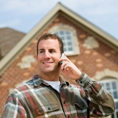 Ask Friends And Family To Recommend A Great Roofer.