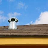 Is roof flashing important?