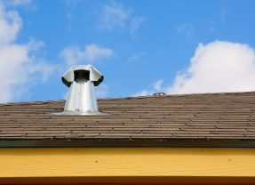 How Is Your Flashings On Your Roof?