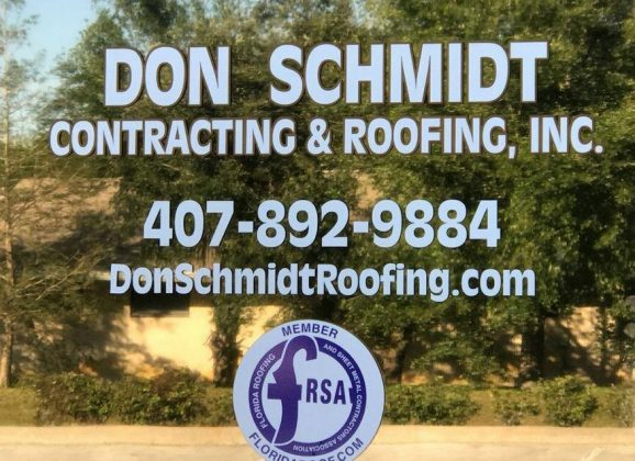 The Only Wise Choice is Hiring a Licensed Roofer.