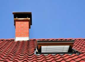 How do I protect my tile roof?