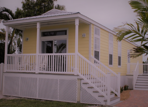 Florida Mobile Home Roofing Options.
