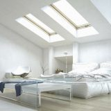 And Let There Be Skylight!