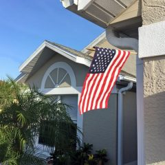 Clean Gutters is Very Important in Central Florida.