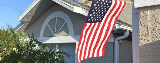 Clean gutters are very important especially in central Florida.