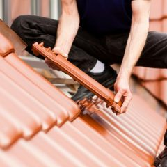 How you can Protect your Tile Roof.
