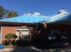 Do You Know The Parts of your Florida Roof?
