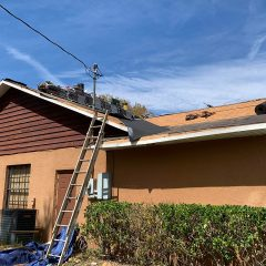 What are the parts to your roof for?